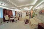 Наши проекты - наши луччшие работы по оборудованию офисов мебелью