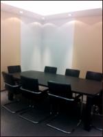 стол переговоров  TAO и стулья Толедо