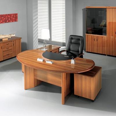 дизайн кабинета руководителя женщины фото